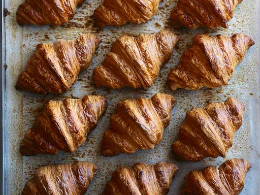 The Art of Pastry: Lamination and Shortcrust with Brasserie Bread