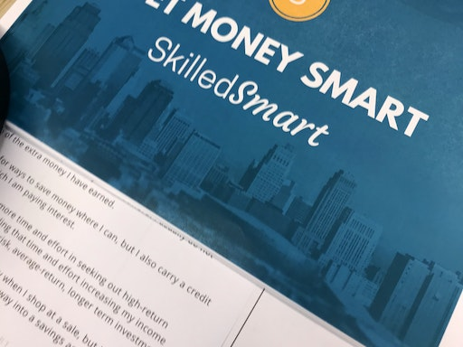 Get MONEY Smart: A class to teach how money works, how to manage it, and how to make it work
